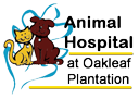Animal Hospital  Oakleaf Plantation